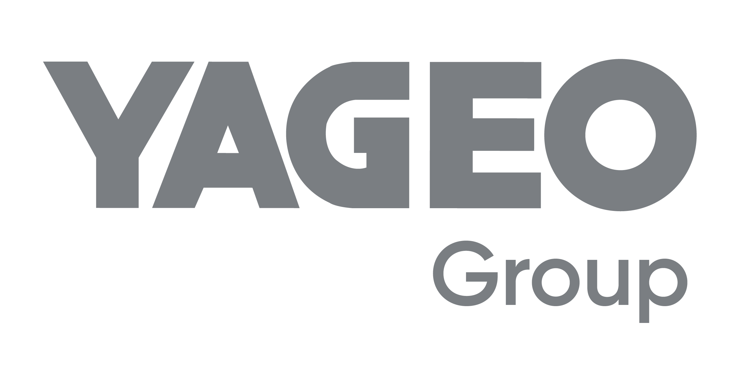 YAGEO Group Logo
