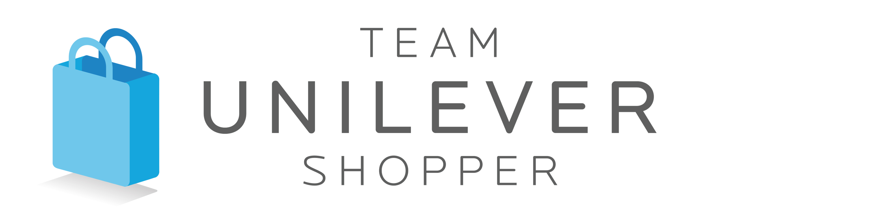 Team Unilever Shopper  Logo