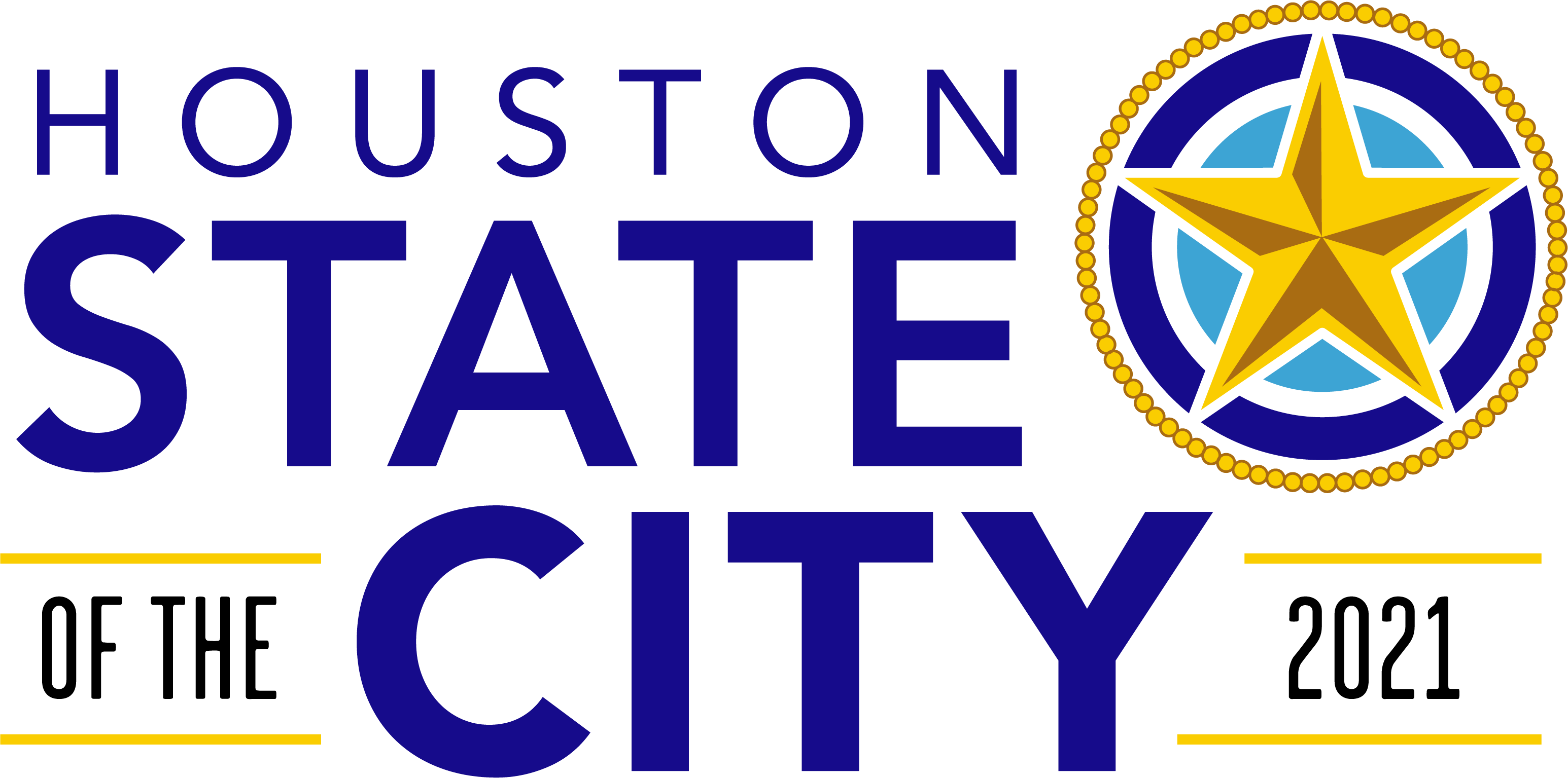 State of the City 2021 Logo