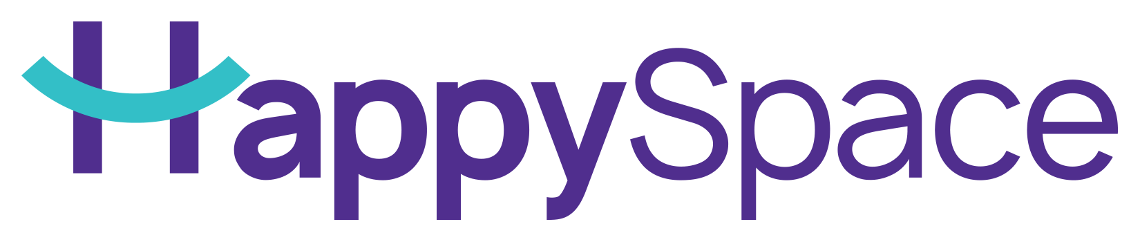 Your Happy Space - Brand Guide [YHS] Logo