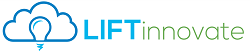 LIFT valueFOLDER Logo