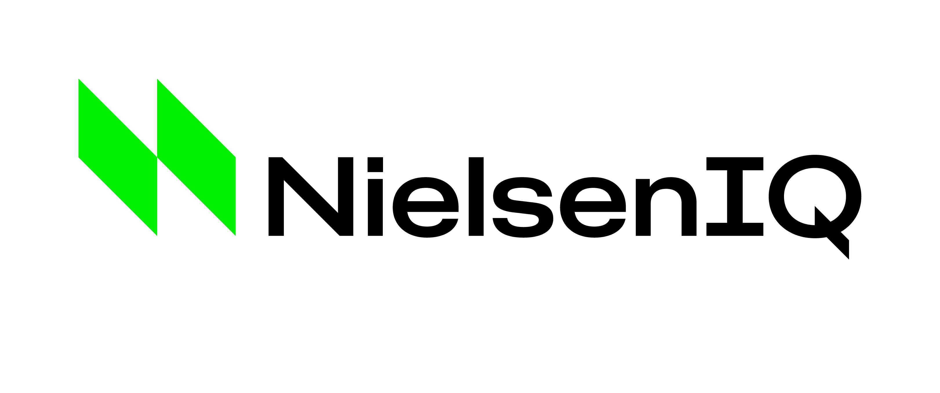 NielsenIQ templates and assets Logo