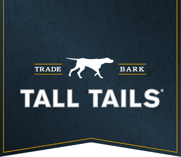 Tall Tails Logo