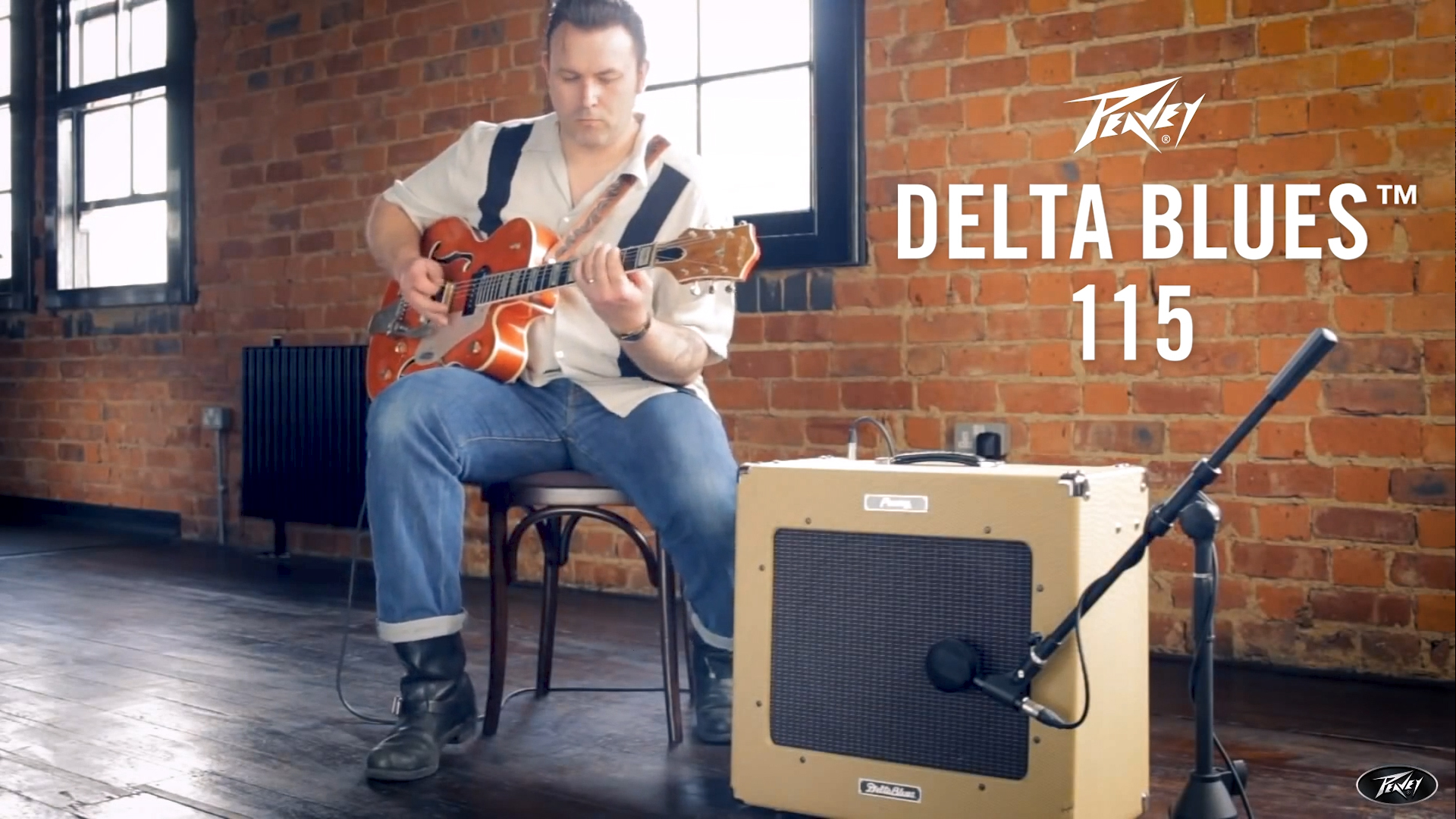 Delta Blues Video Library