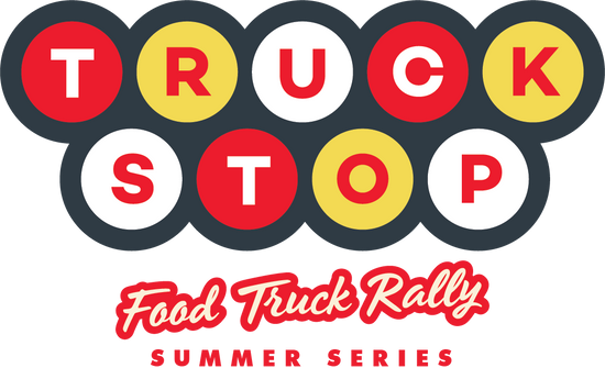 Primary Logo - Truck Stop: Food Truck Rally file