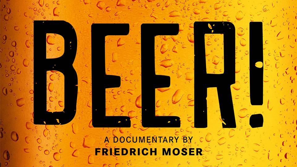 BEER! A Love Story Logo